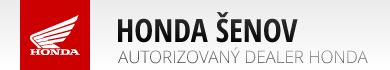 Honda Šenov